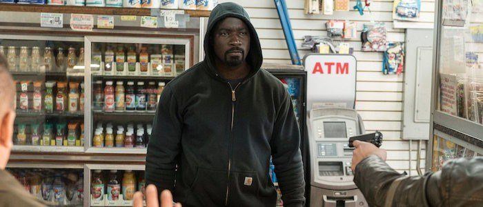 Luke Cage (TV) Review 7