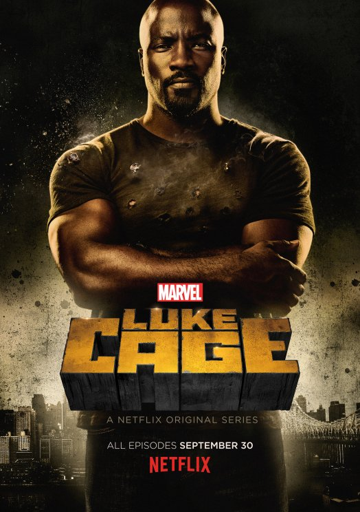 Luke Cage (TV) Review