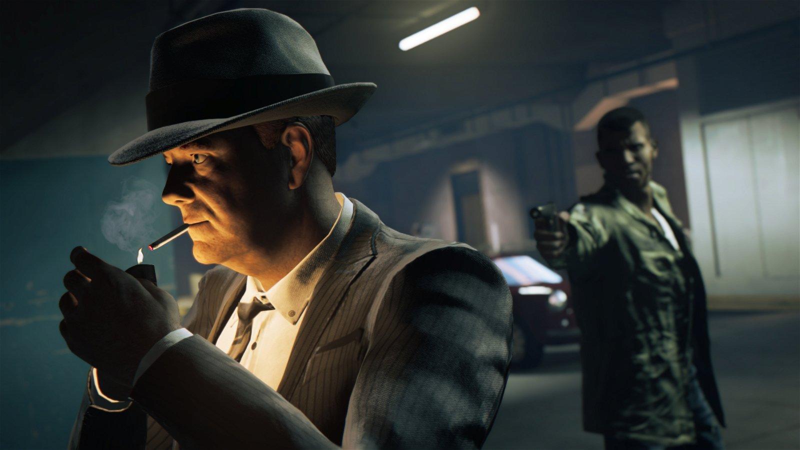 Mafia III (PS4) Review 2