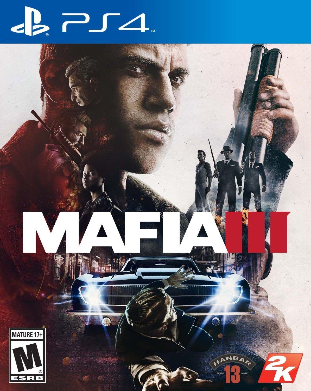 Mafia III (PS4) Review 1