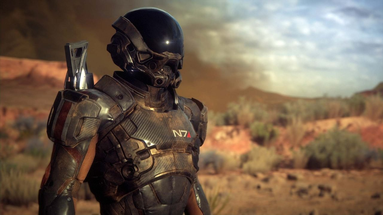 Mass Effect: Andromeda's Release Date May Have Been Leaked 1