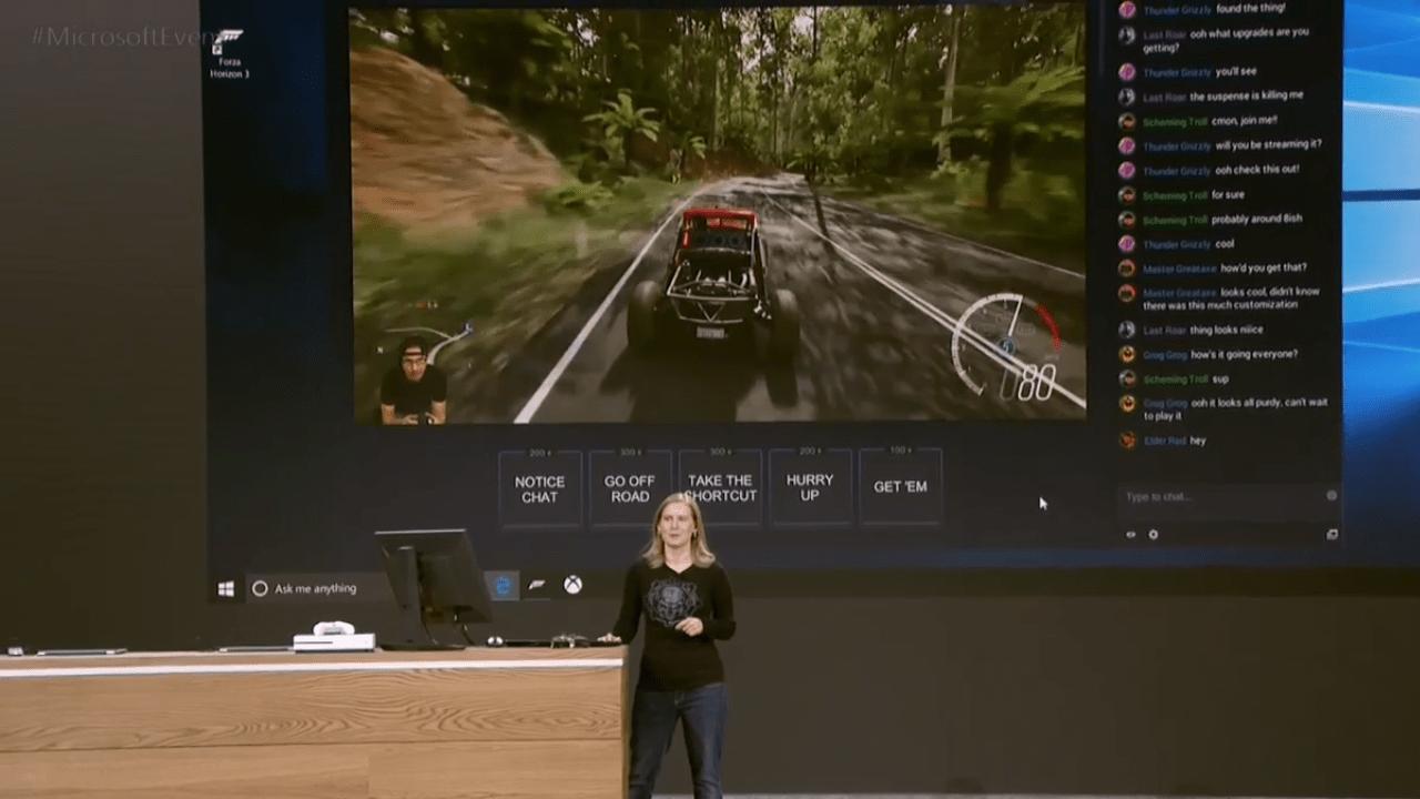Microsoft Windows 10 Creators Update Livestream Wrap-Up 1