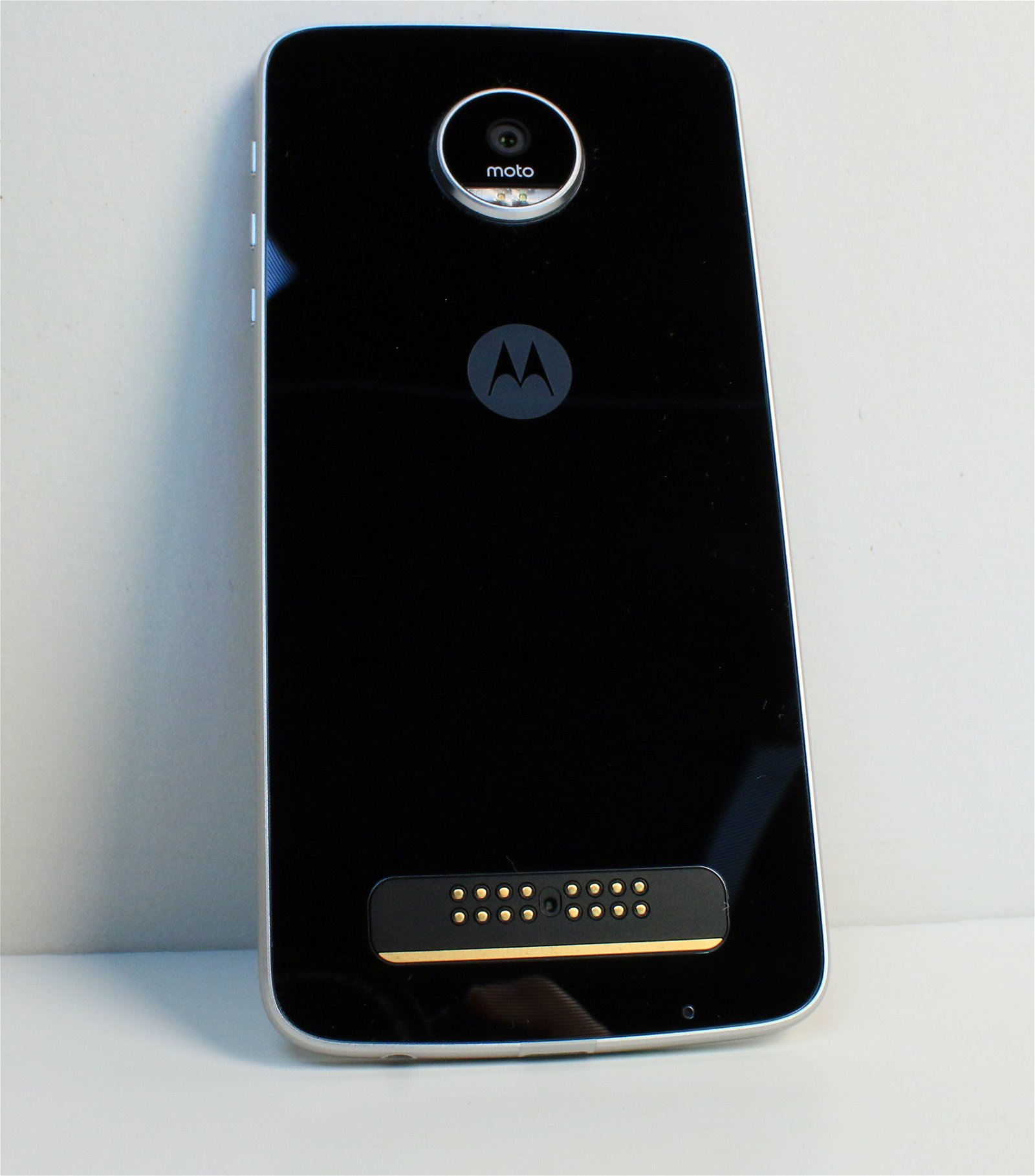 Moto Z Play (Hardware) Review 1