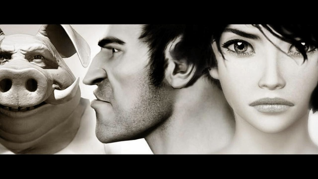 New Michel Ancel Instagram Post Discusses Beyond Good & Evil 2 Development