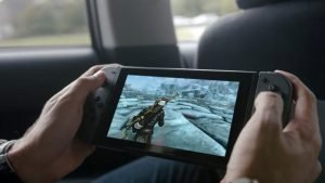 Nintendo Switch Features 4GB RAM, Source Emily Rogers Notes 1