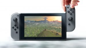 Nintendo's Financial Briefing: What Does it Mean for the Nintendo Switch?
