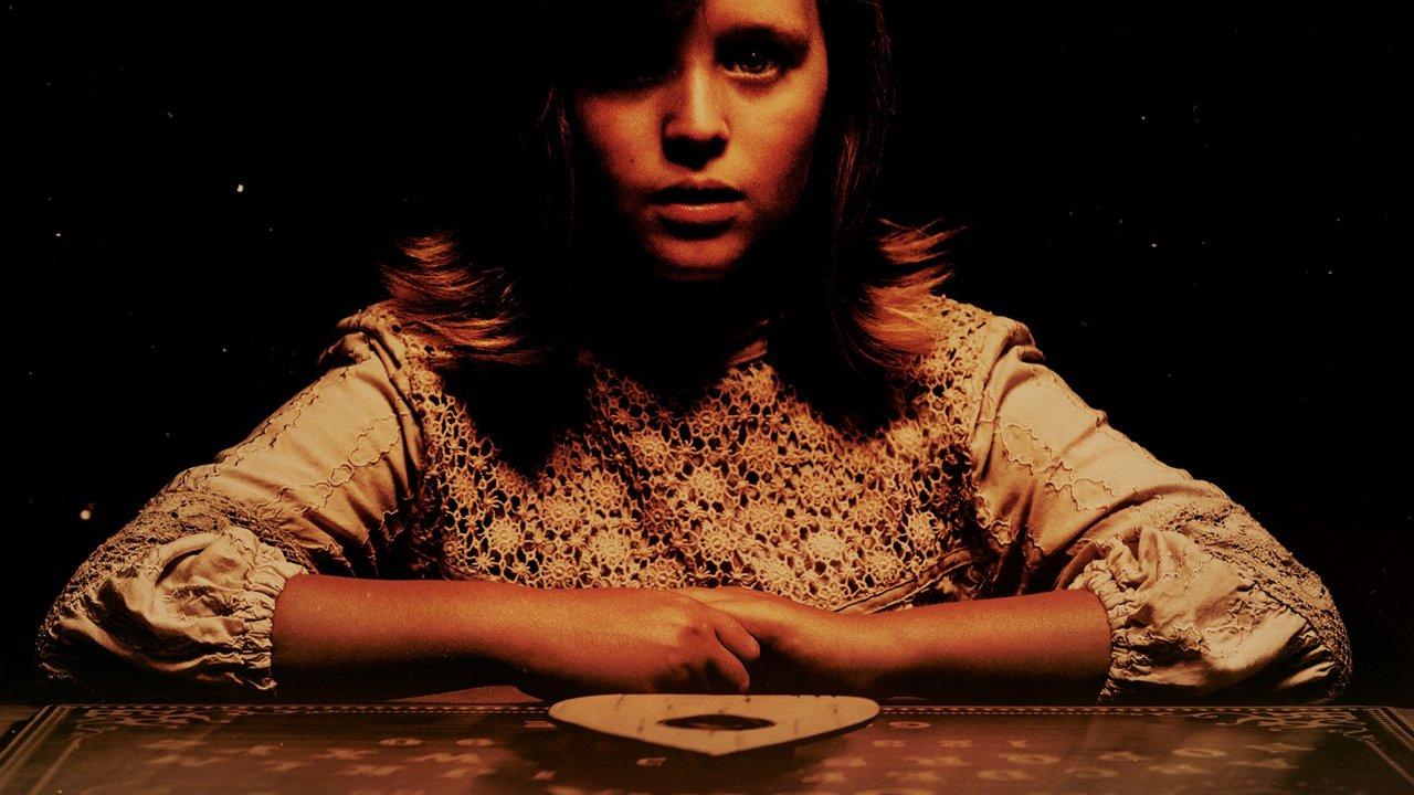 Ouija: Origin Of Evil (2016) Review 9