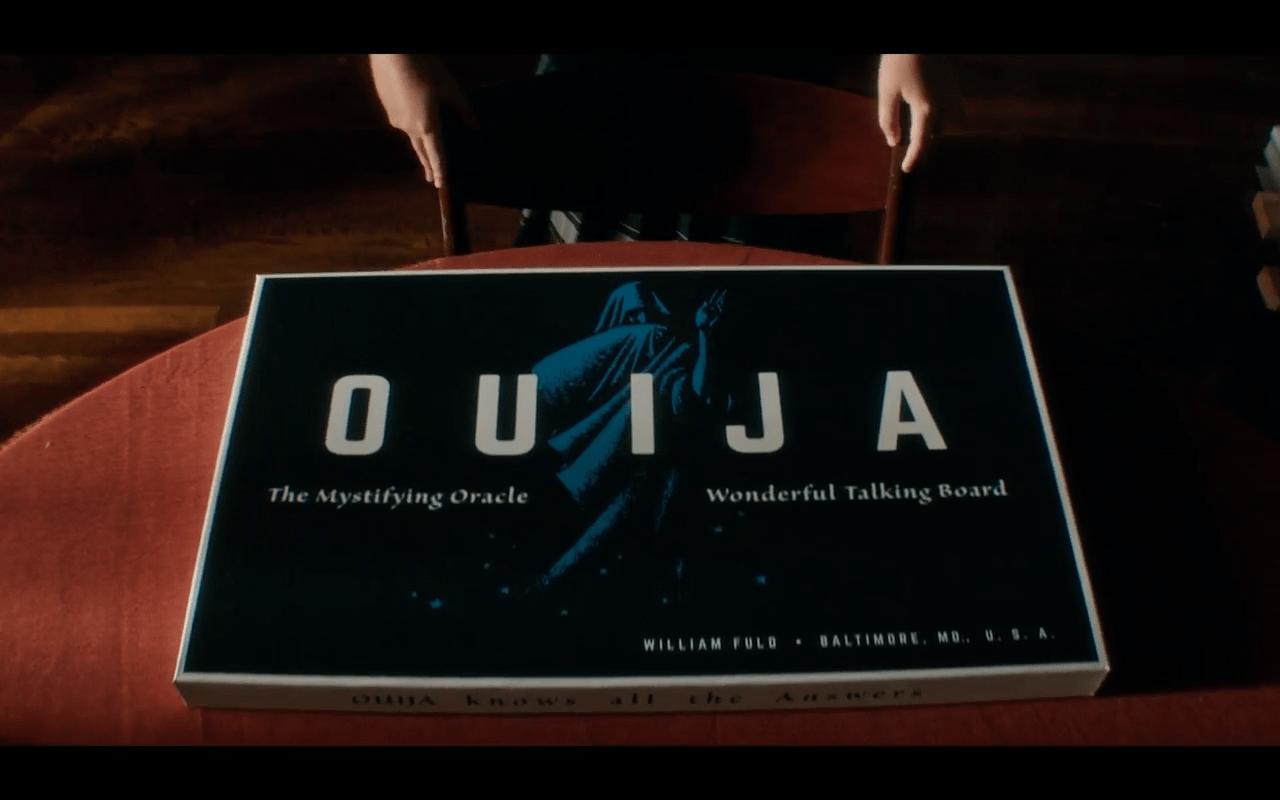 Ouija: Origin Of Evil (Movie) Review 4