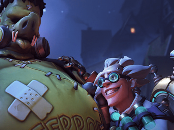 Overwatch Halloween Terror Update Launches 1