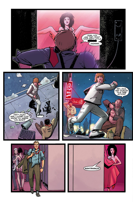 Peepland #1 (Comic) Review 3
