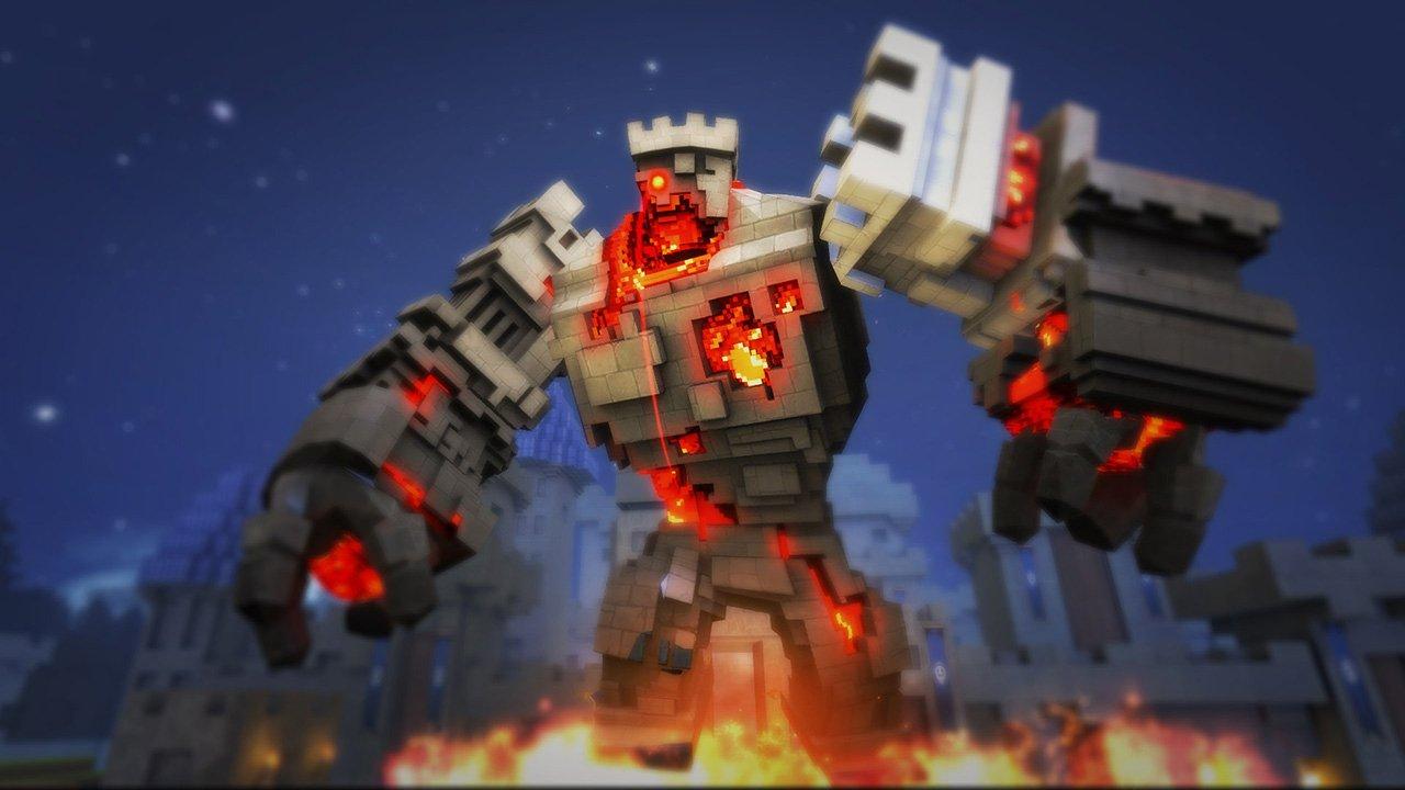 Pixel Gear (PS4) Review 2
