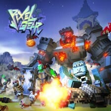 Pixel Gear (PS4) Review