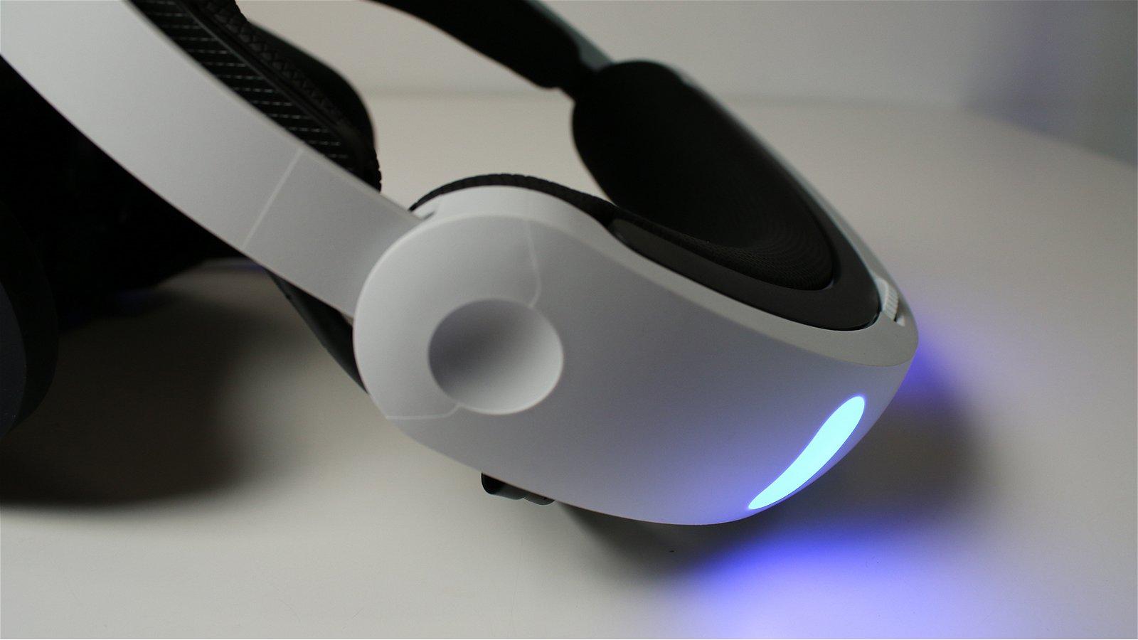 Playstation Vr Launch Bundle Unboxing 8