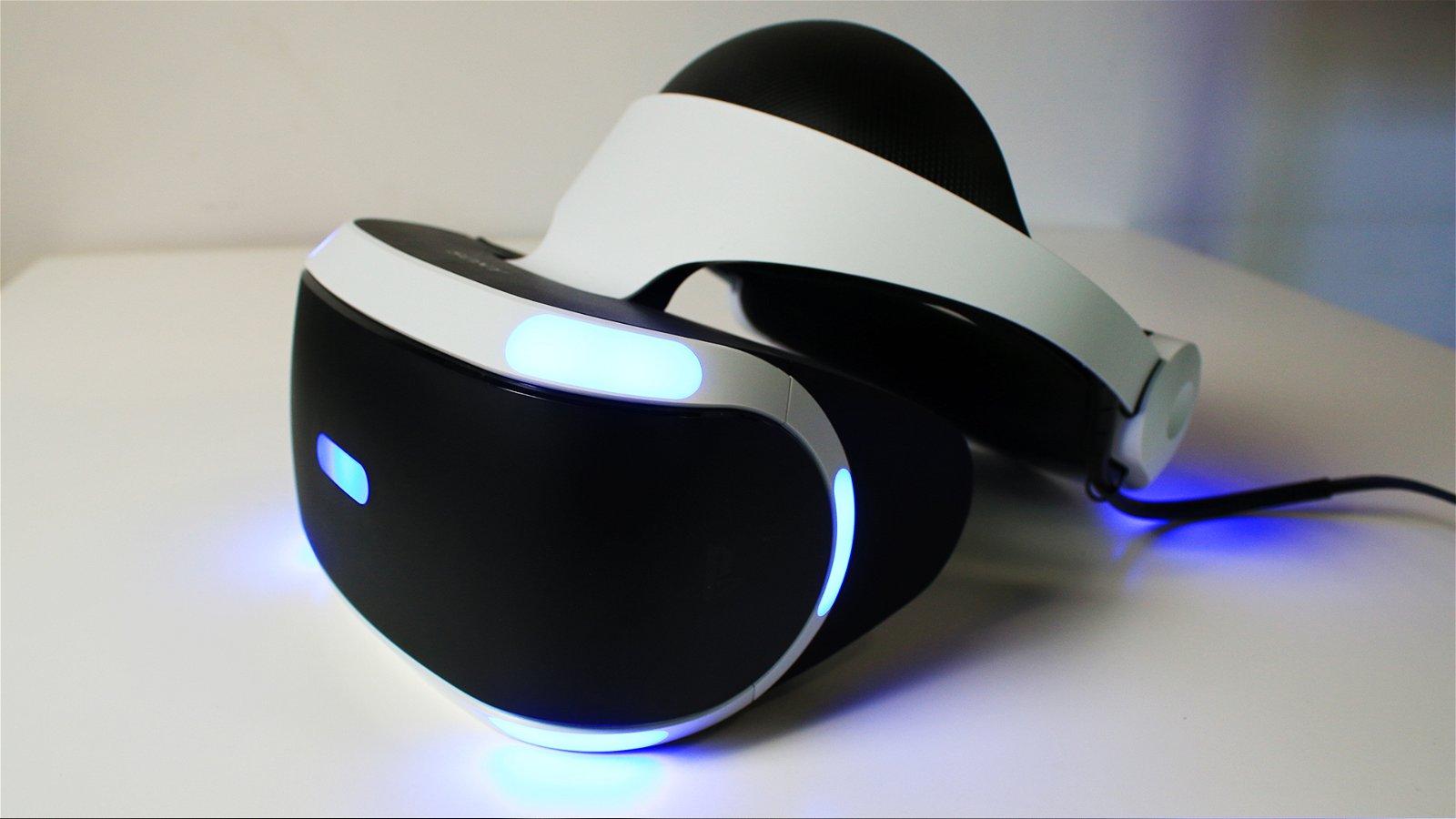 PlayStation VR Launch Bundle Unboxing 15
