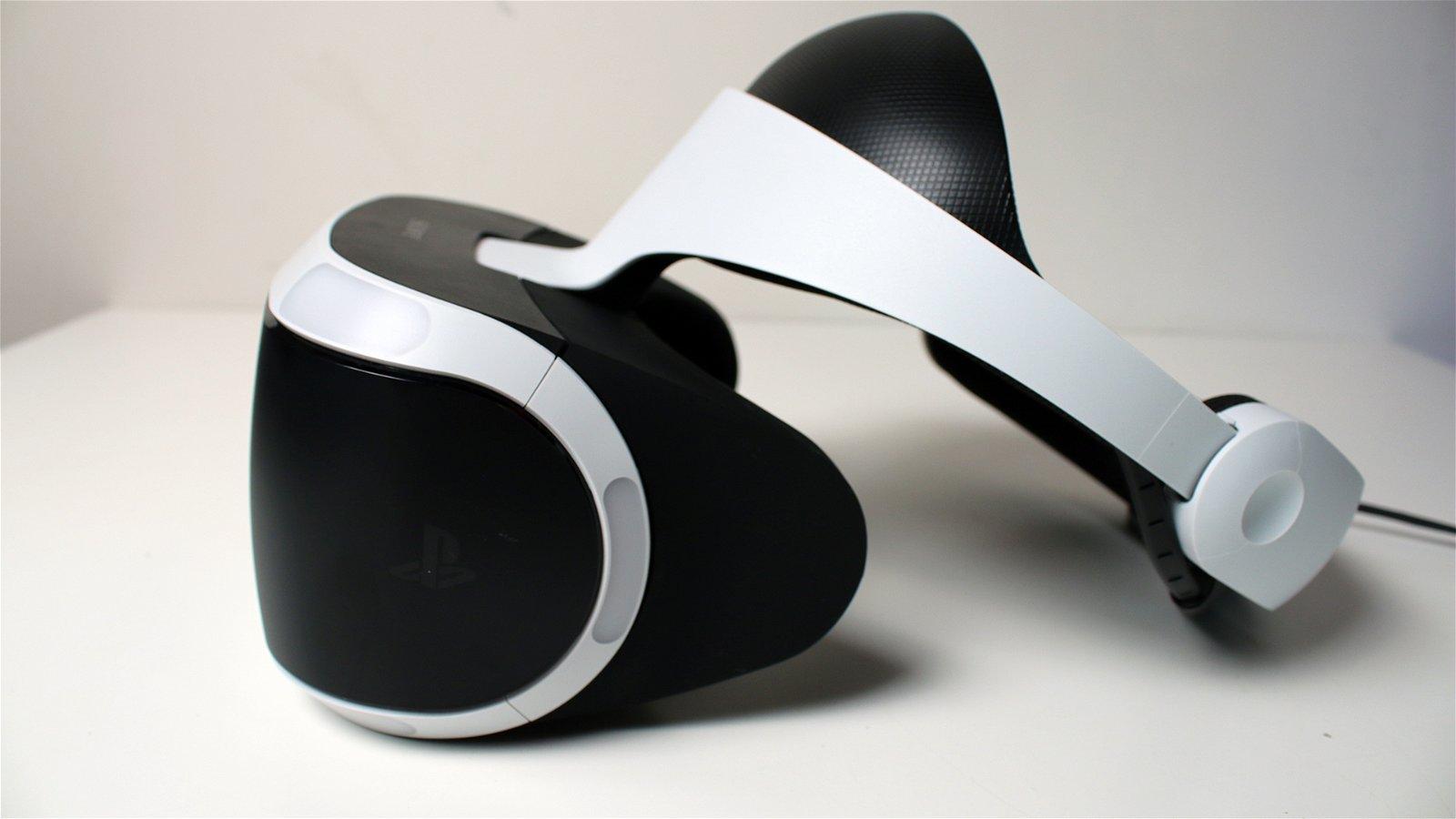 PlayStation VR Launch Bundle Unboxing 2