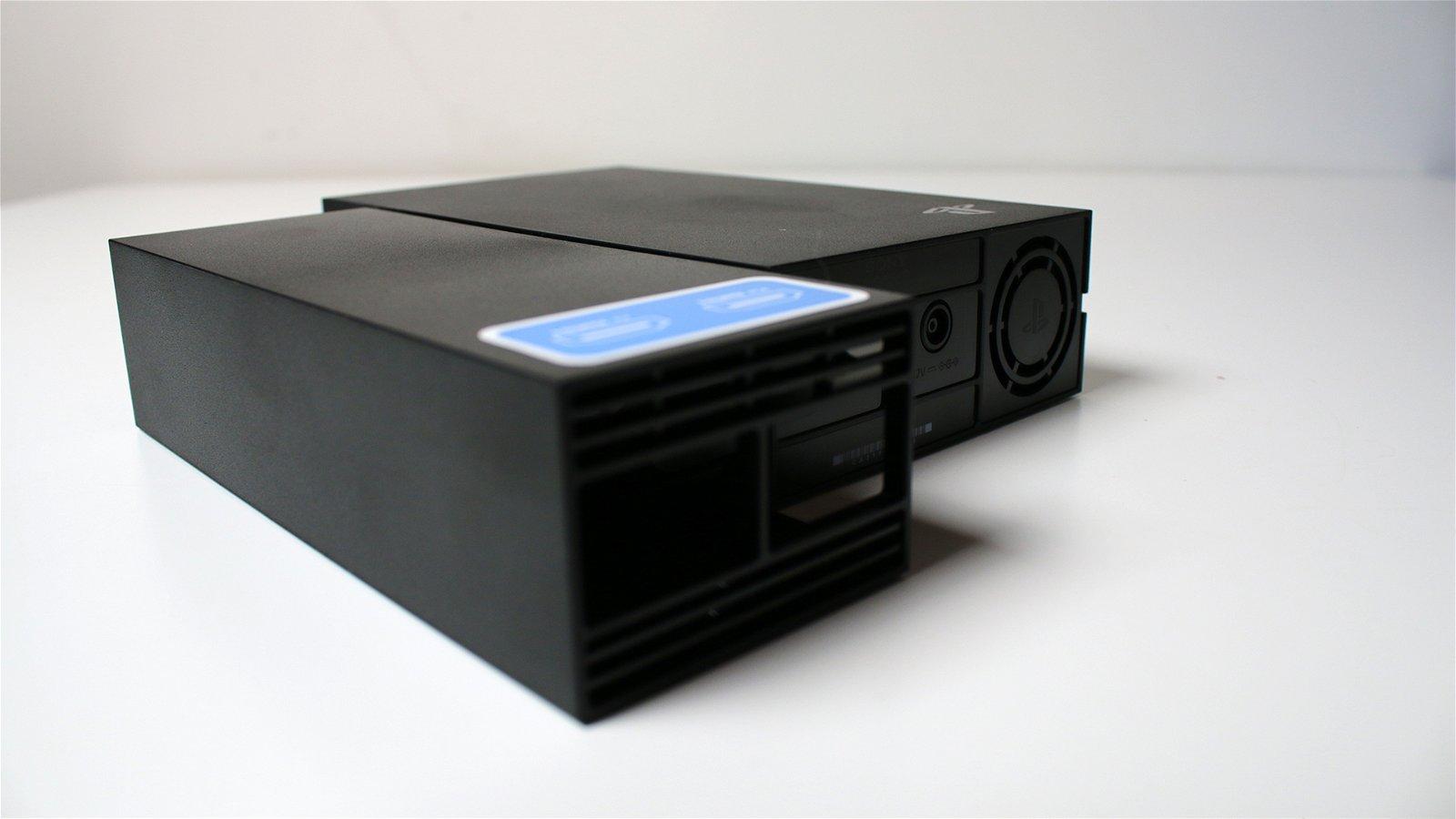 Playstation Vr Launch Bundle Unboxing 3