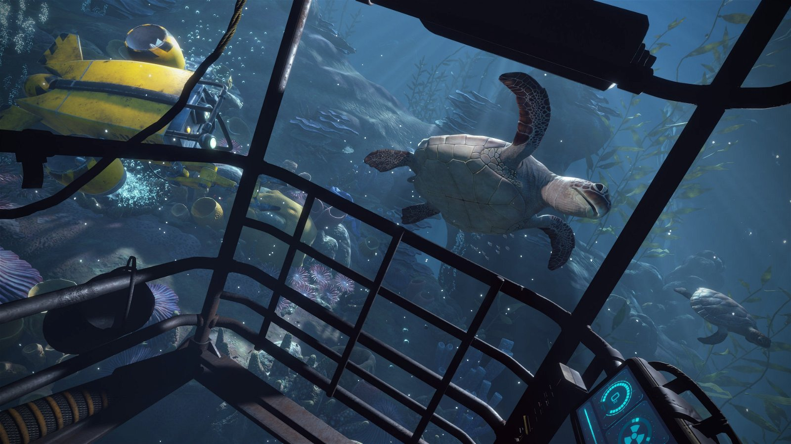 PlayStation VR Worlds (PS4) Review 6
