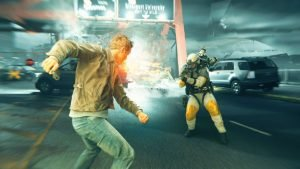 Poor Sales Continue as Quantum Break Hits Steam