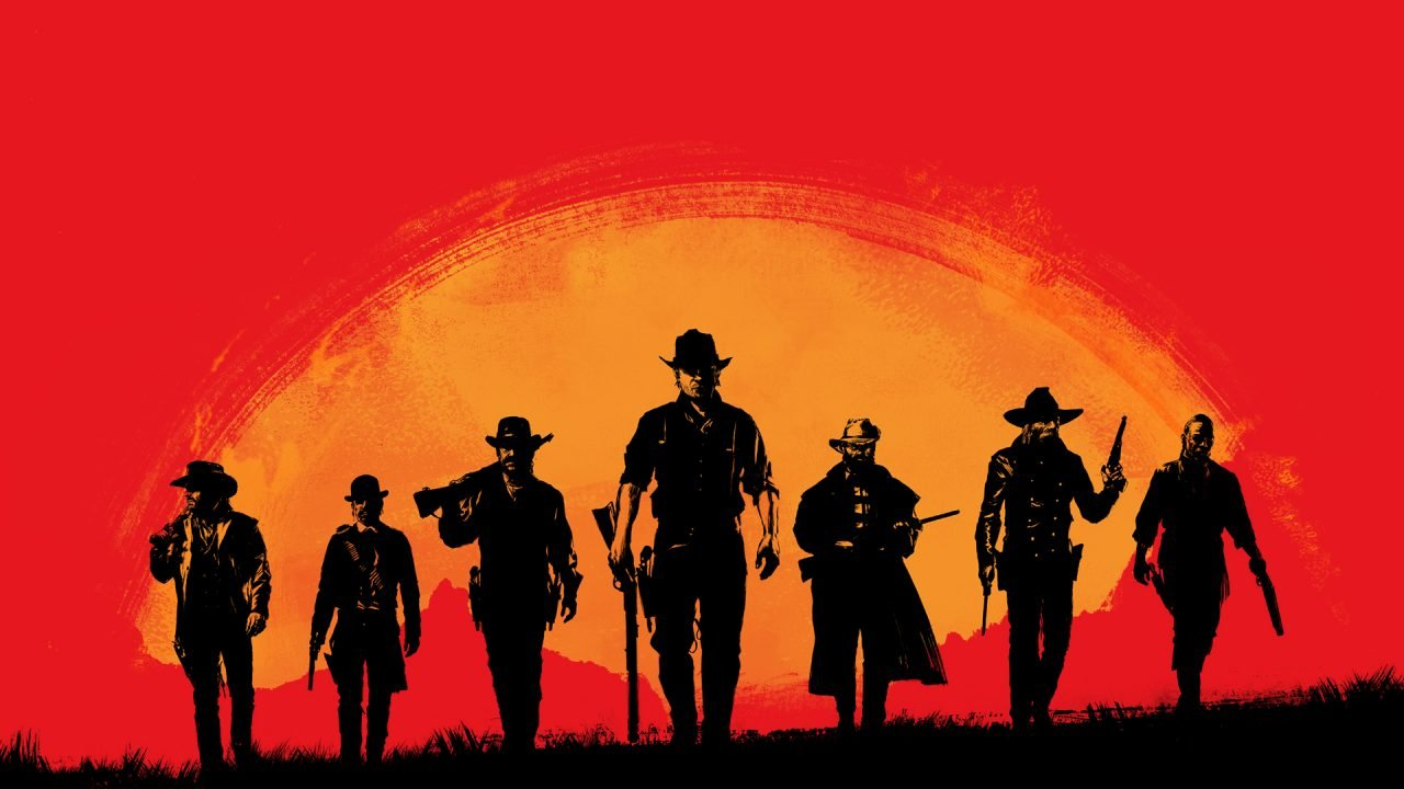 Red Dead Redemption 2 is Coming Fall 2017 1