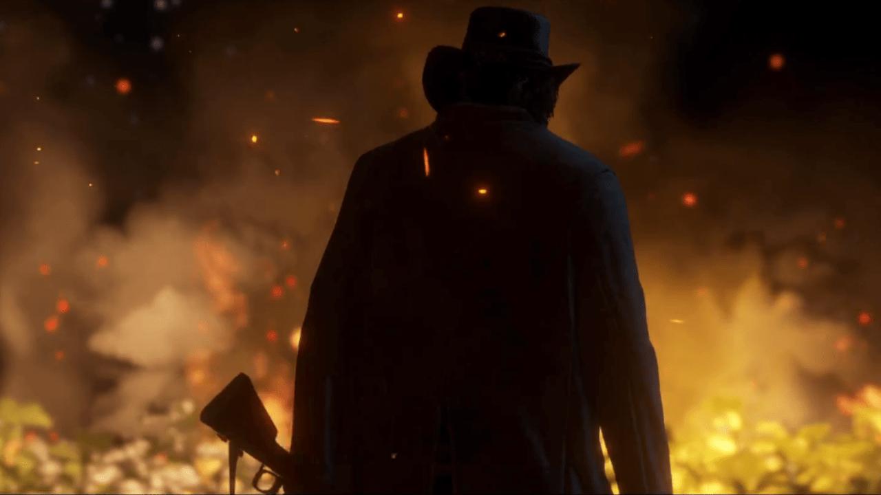 Rockstar Unloads Trailer #3 For Red Dead Redemption 2