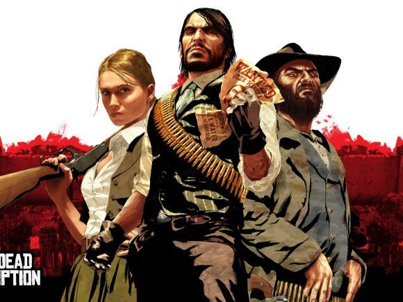 "Red Dead Redemption 2 will get early access to ""online content"" on PS4"