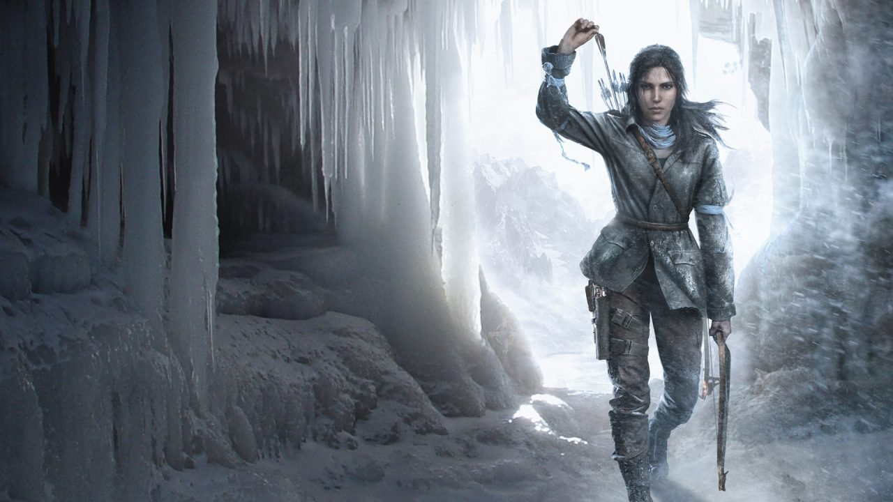 Rise of the Tomb Raider: 20 Year Celebration (PS4) Review 6