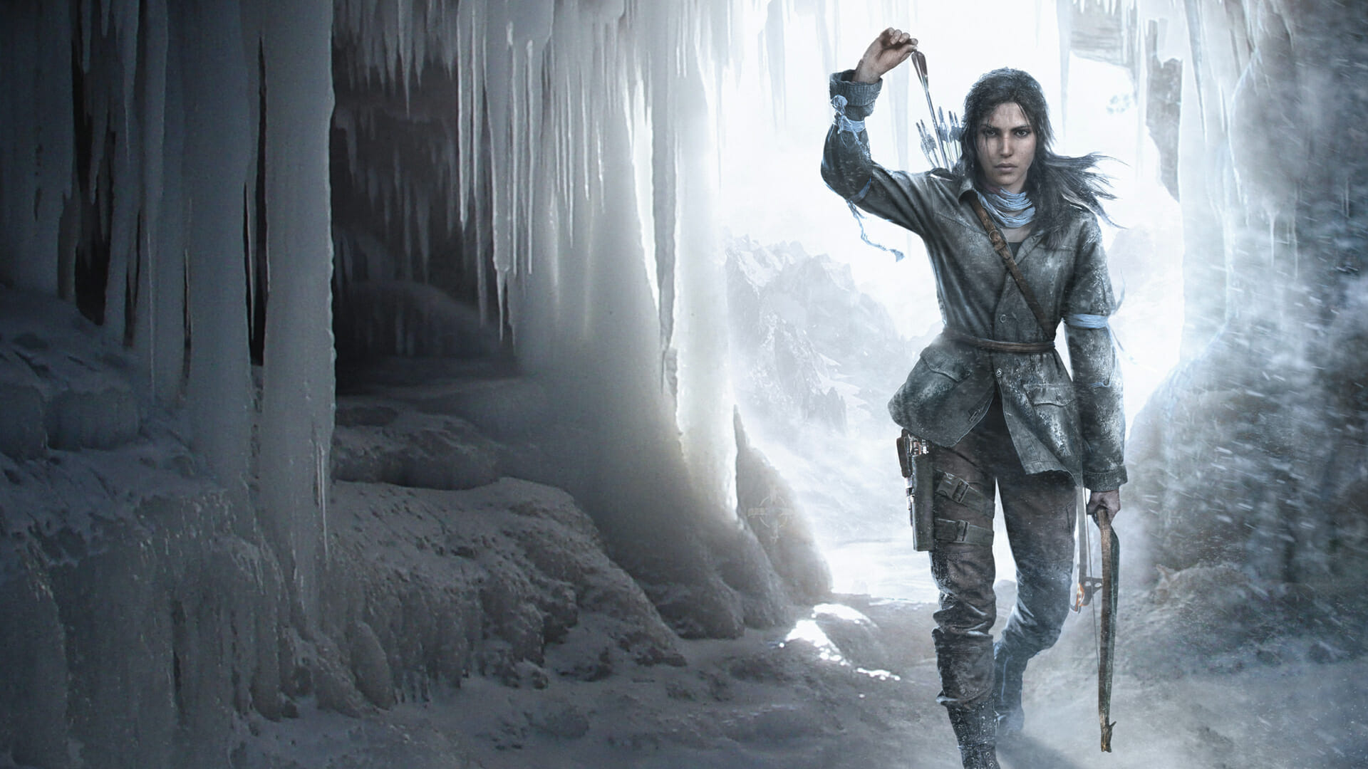 Rise Of The Tomb Raider 20 Year Celebration Ps4 Review