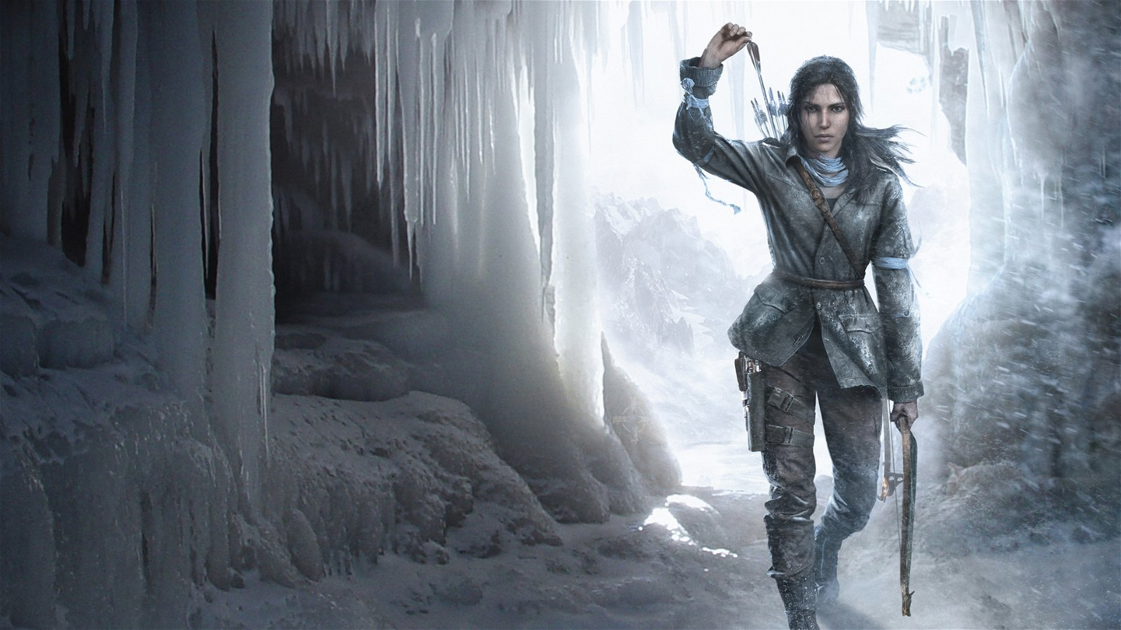 Rise of the Tomb Raider: 20 Year Celebration (PS4) Review 7