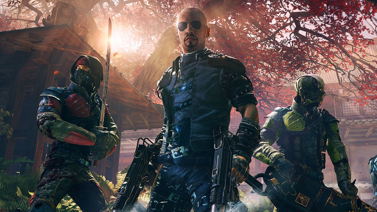 Shadow Warrior 2 (PC) Review 2