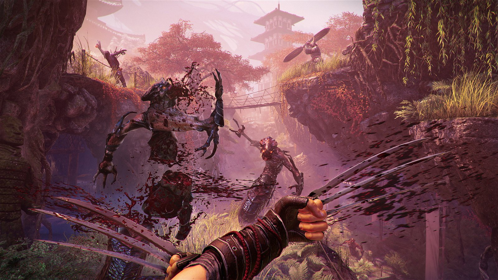 Shadow Warrior 2 (PC) Review 5