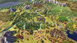 Sid Meier's Civilization VI (PC) Review