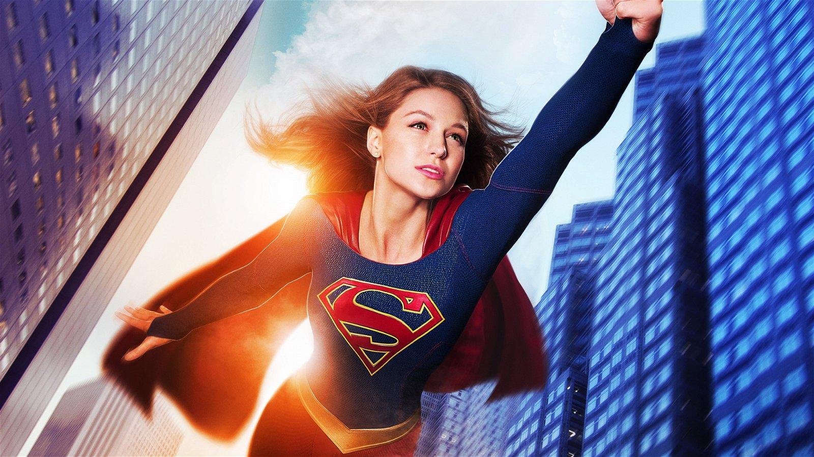 Supergirl Season 2 Ep 1 & 2 (TV) Review 2