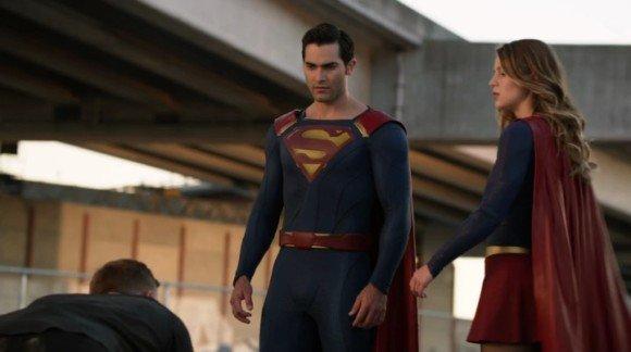 Supergirl Season 2 Ep 1 &Amp; 2 (Tv) Review 3