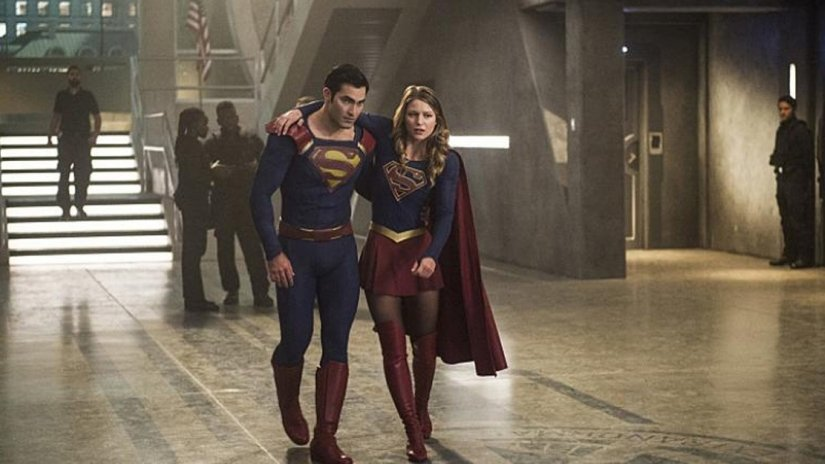 Supergirl Season 2 Ep 1 &Amp; 2 (Tv) Review 5
