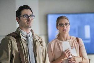 Supergirl Season 2 Ep 1 & 2 (TV) Review 5