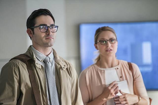 Supergirl Season 2 Ep 1 &Amp; 2 (Tv) Review 6