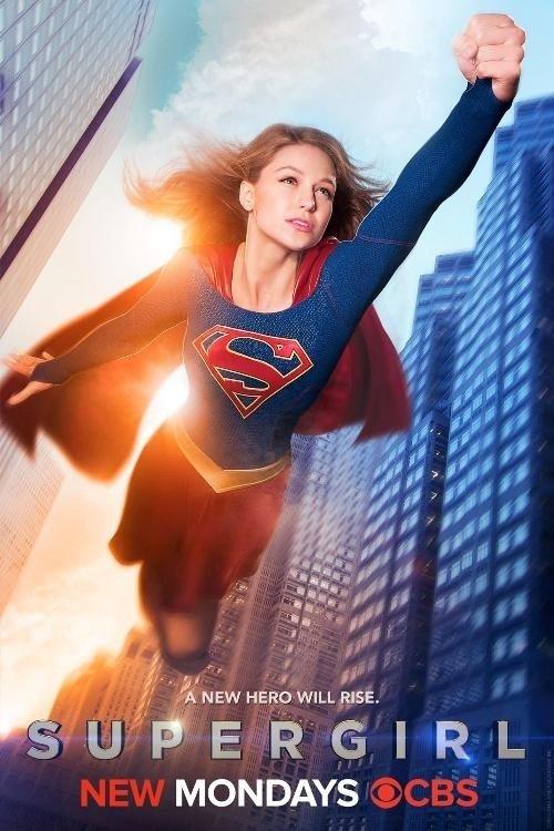Supergirl Season 2 Ep 1 & 2 (TV) Review 1