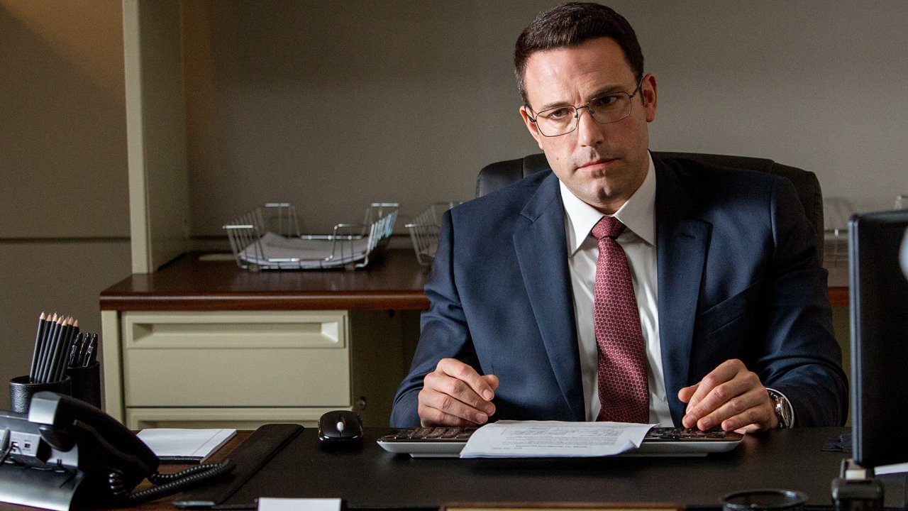The Accountant (2016) Review 13