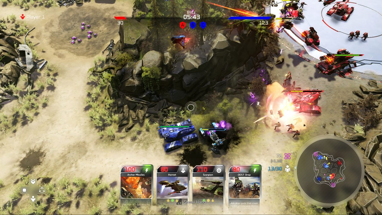 The Dawn of Atriox: A Look at Halo Wars 2 9