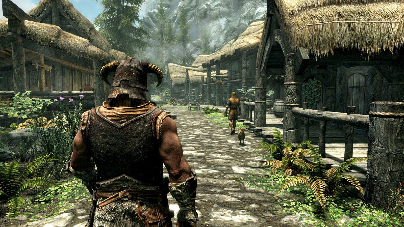 The Elder Scrolls V: Skyrim – Special Edition (PC) Review 4