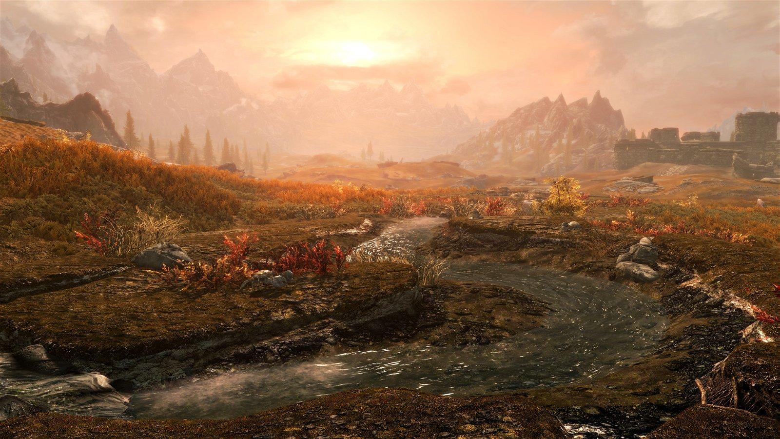 The Elder Scrolls V: Skyrim – Special Edition (PC) Review 7