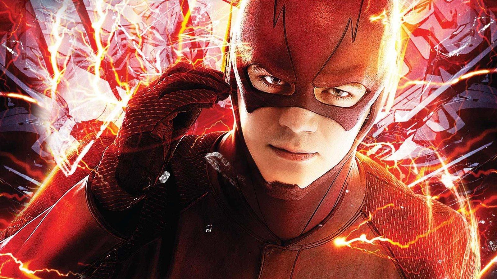 The Flash Season 3 Ep. 1 (TV) Review 2