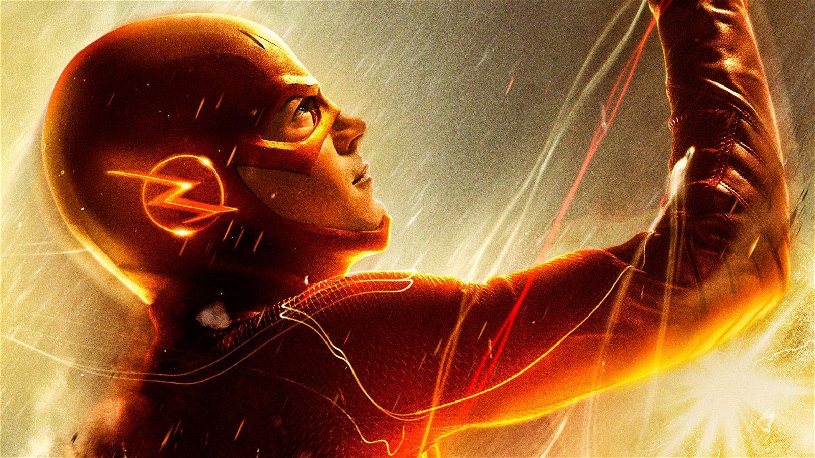 The Flash Season 3 Ep 2 (TV) Review 3