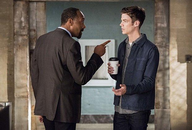 The Flash Season 3 Ep 2 (Tv) Review 4