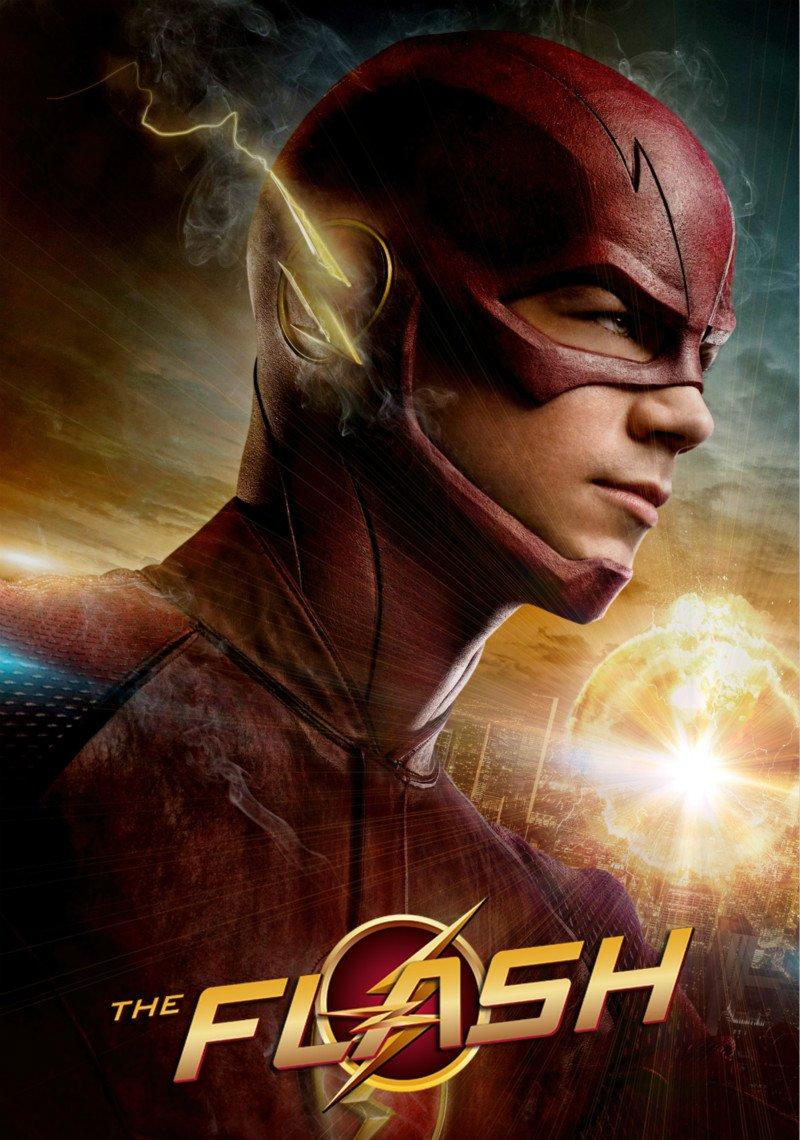 The Flash Season 3 Ep 2 (TV) Review 6