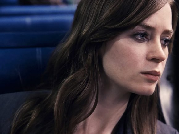 The Girl On The Train (Movie) Review