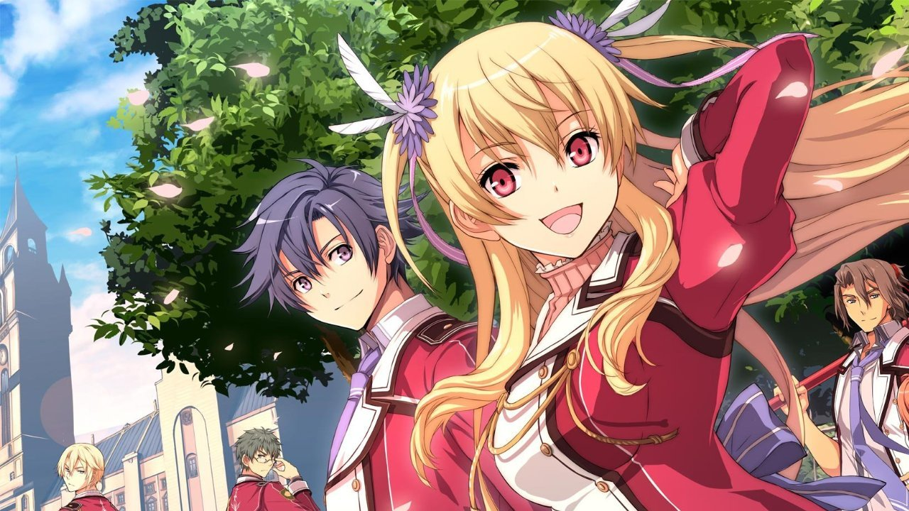 The Legend of Heroes: Trails of Cold Steel II (PS Vita) Review 8