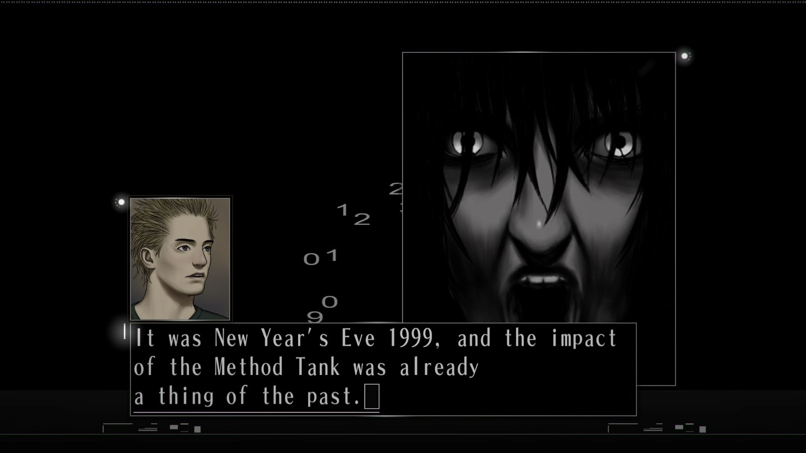 The Silver Case (PC) Review 8