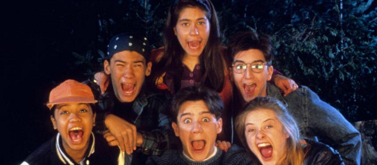 The Top Ten Halloween Tv Specials 9