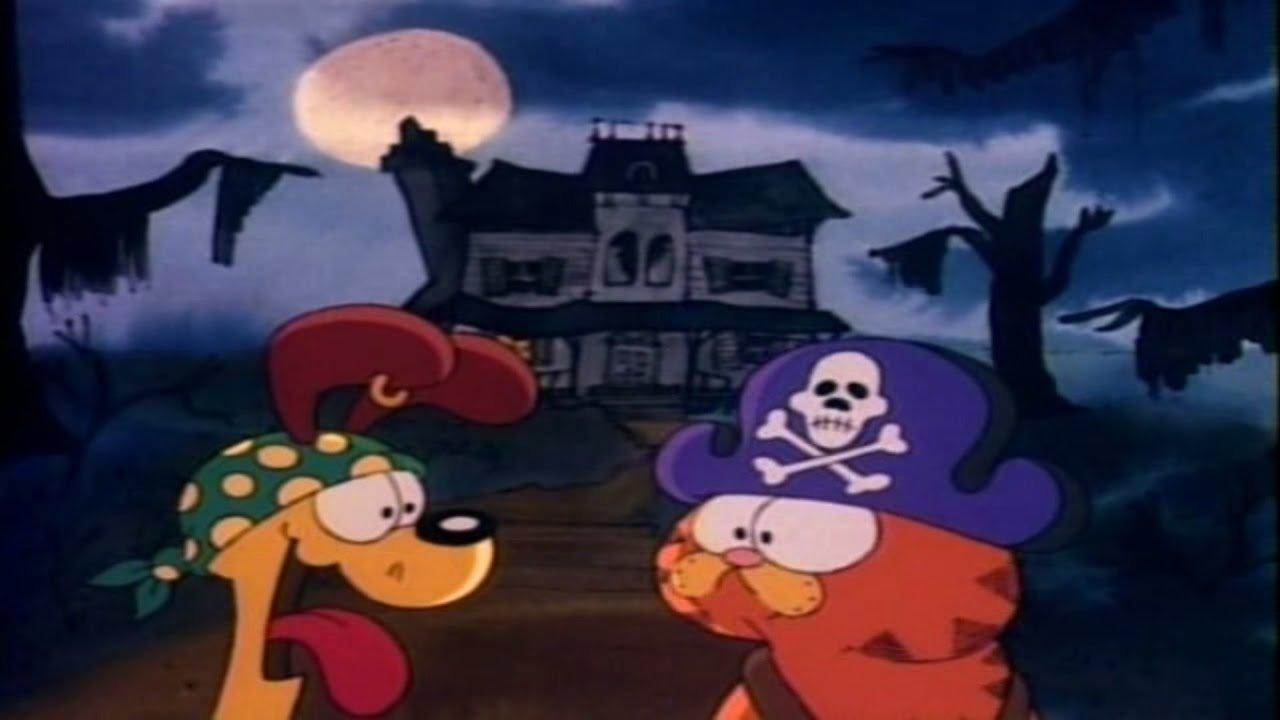 The Top Ten Halloween Tv Specials 1